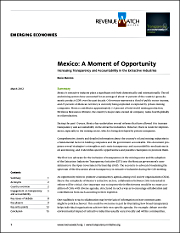 Mexico TAI report